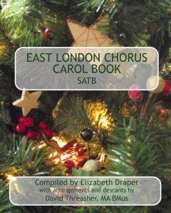 ELC Carol Book SATB