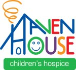 We support Haven House Children's Hospice