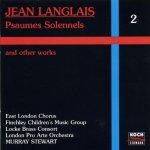 Jean Langlais CD