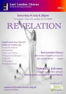 Flyer Revelation