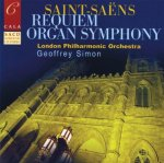 Saint-Saens Requiem CD