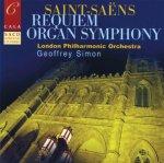 Saint-Saens Requiem CD